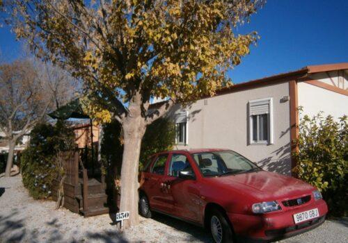 Resale Mobile Homes Torrox Park
