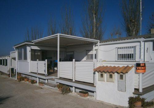 Resale Mobile Homes Flamingo Park