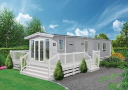 Willerby Sheraton elite for sale in Spain