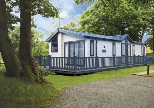 Atlas Laburnham Lodge for sale in Spain