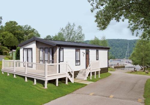 Atlas Debonair Lodge for sale in Spain