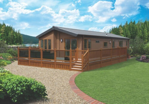 Willerby Pinehurst for sale in Spain