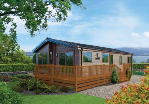Willerby Portland for sale in Spain